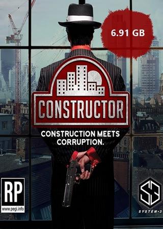 Constructor 2017 Full