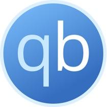 qBittorrent v4.0.3 Türkçe Katılımsız