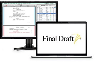 Final Draft v10.0.5 B58