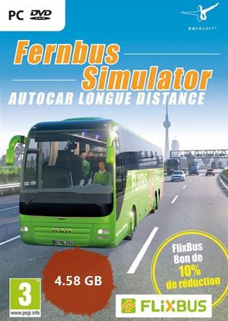 Fernbus Simulator Full