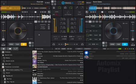 XYLIO Future DJ Pro v1.5.3