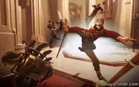 Dishonored: Death of the Outsider Full