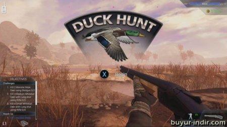 Deer Hunter: Reloaded Tek Link