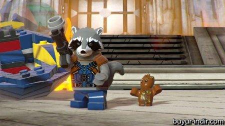 LEGO Marvel Super Heroes 2 PC Full