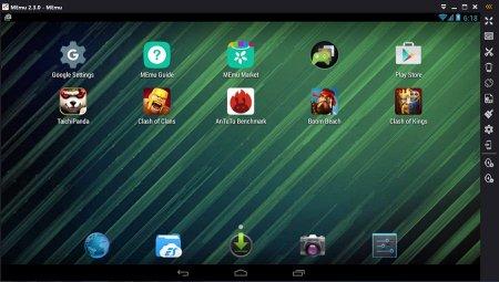 MEmu Android Emulator v3.6.9.0