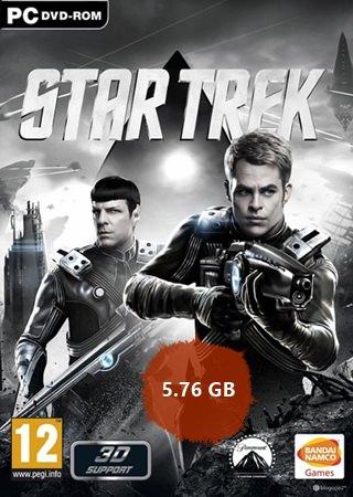 Star Trek PC Full