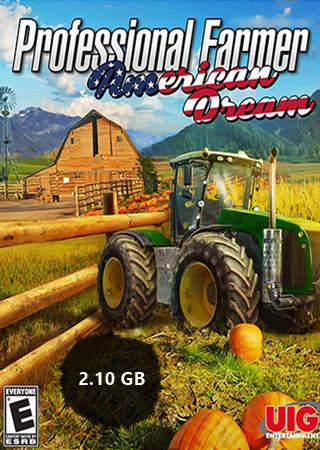 Professional Farmer: American Dream