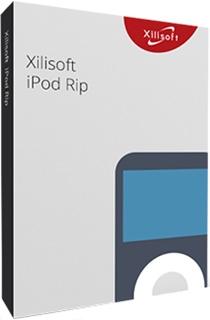 Xilisoft iPod Rip v5.7.21 B20171222