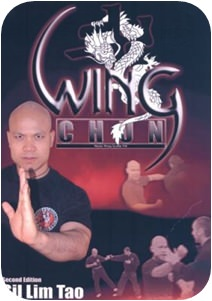 Wing Chun Eğitim Seti (1,2,3)