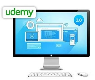 Udemy Web Developer Course 2.0 Eğitim Seti