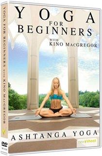 Yoga for Beginners: Ashtanga Yoga 2014