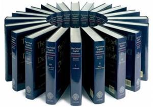 Oxford Üniversitesi İngilizce Eğitim Seti