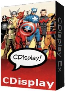 CDisplay Ex v1.10.29
