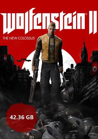 Wolfenstein II: The New Colossus Tek Link