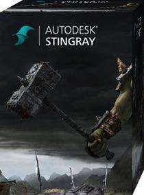 Autodesk Stingray 2018 v1.8.1267.0