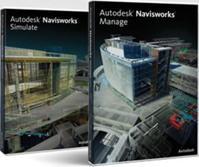 Autodesk NAVISWORKS Products 2018 (x64)