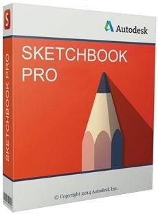 Autodesk SketchBook Pro v7.0.5 (x86 / x64)