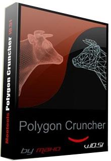 Mootools Polygon Cruncher v11.02