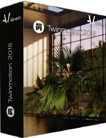 Abvent Twinmotion 2018.2.9407 (x64)