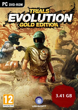 Trials Evolution: Gold Edition Full