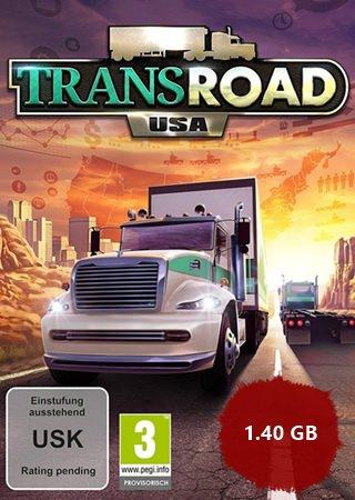 TransRoad: USA Tek Link