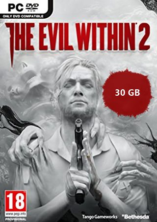 The Evil Within 2 Tek Link