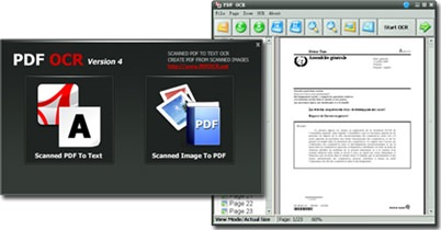 PDF OCR v4.4
