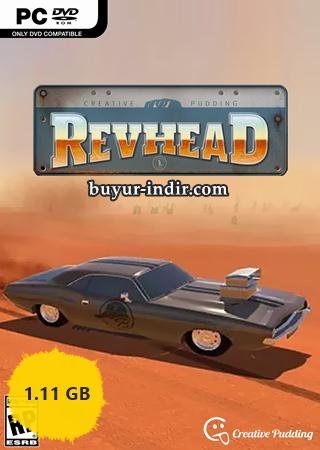 Revhead Full