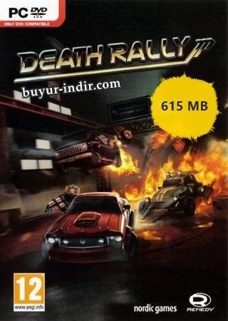 Death Rally Tek Link