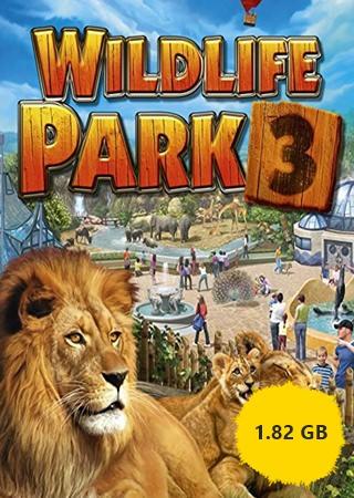 Wildlife Park 3: Creatures of the Caribbean Full