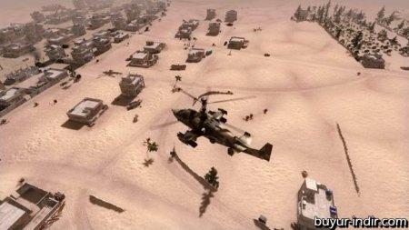 Syrian Warfare: Return to Palmyra Full