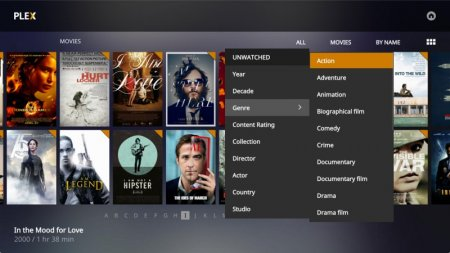 Plex Media Player v1.3.12.755 (x64)