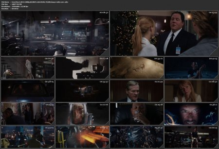 Demir Adam 3 | 2013 | 1080p | DUAL | MKV