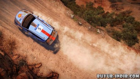 WRC 7 FIA World Rally Championship Full