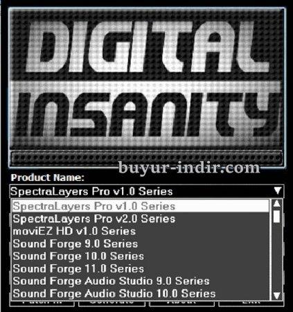 Sony Products Multikeygen v2.8