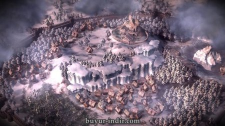 Eador Imperium PC Full indir