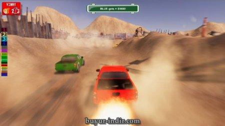 Savage Offroad Tek Link