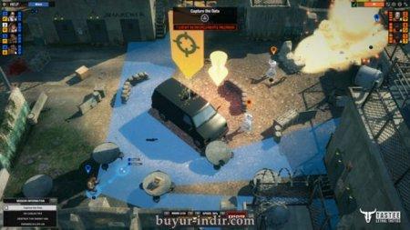 TASTEE: Lethal Tactics PC indir