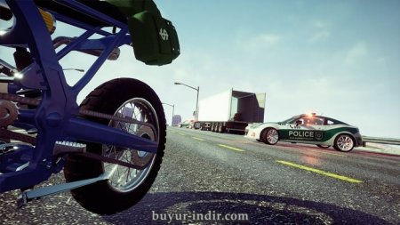 Bike Rush PC Full