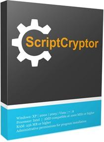AbyssMedia ScriptCryptor Compiler v4.0.6.1