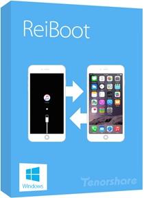Tenorshare ReiBoot Pro v7.0.0.0