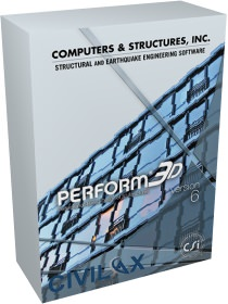 CSI PERFORM 3D v7.0.0