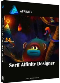 Serif Affinity Designer v1.6.3.99 (x64)