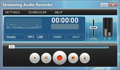 AbyssMedia Streaming Audio Recorder v2.2.0.0