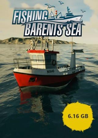 Fishing: Barents Sea Full