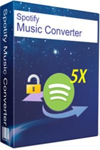 TuneMobie Spotify Music Converter v1.0.1