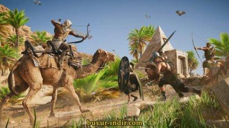 Assassin's Creed Origins Tek Link