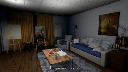 The Apartment Full