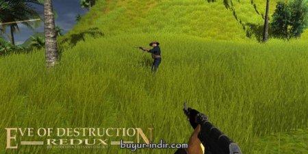 Eve of Destruction: Redux Vietnam
