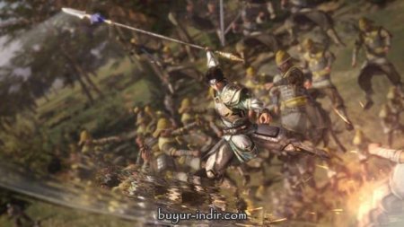 Dynasty Warriors 9 Full